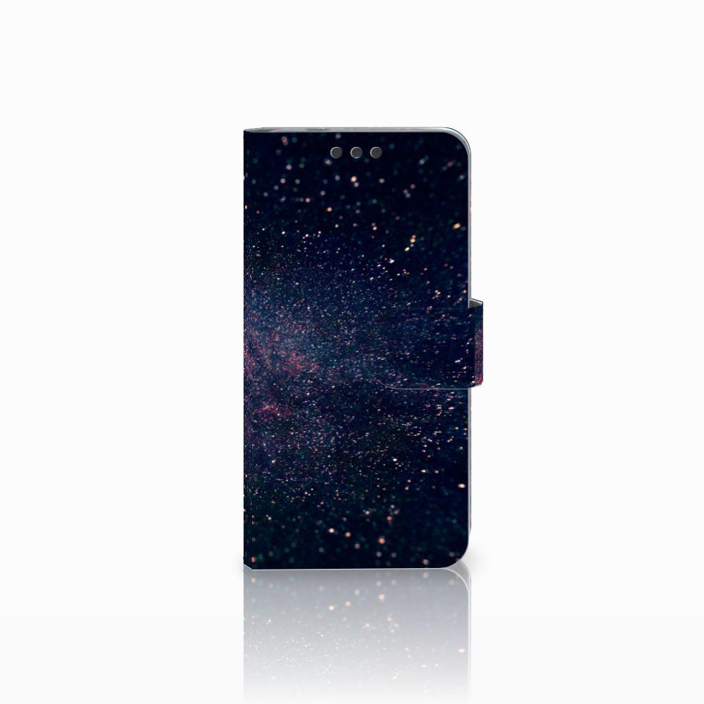 Microsoft Lumia 650 Bookcase Stars