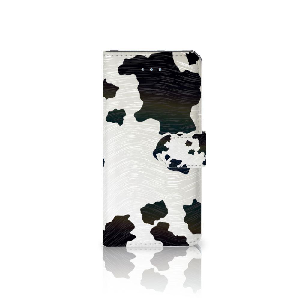 Honor 4A | Y6 Boekhoesje Design Koeienvlekken