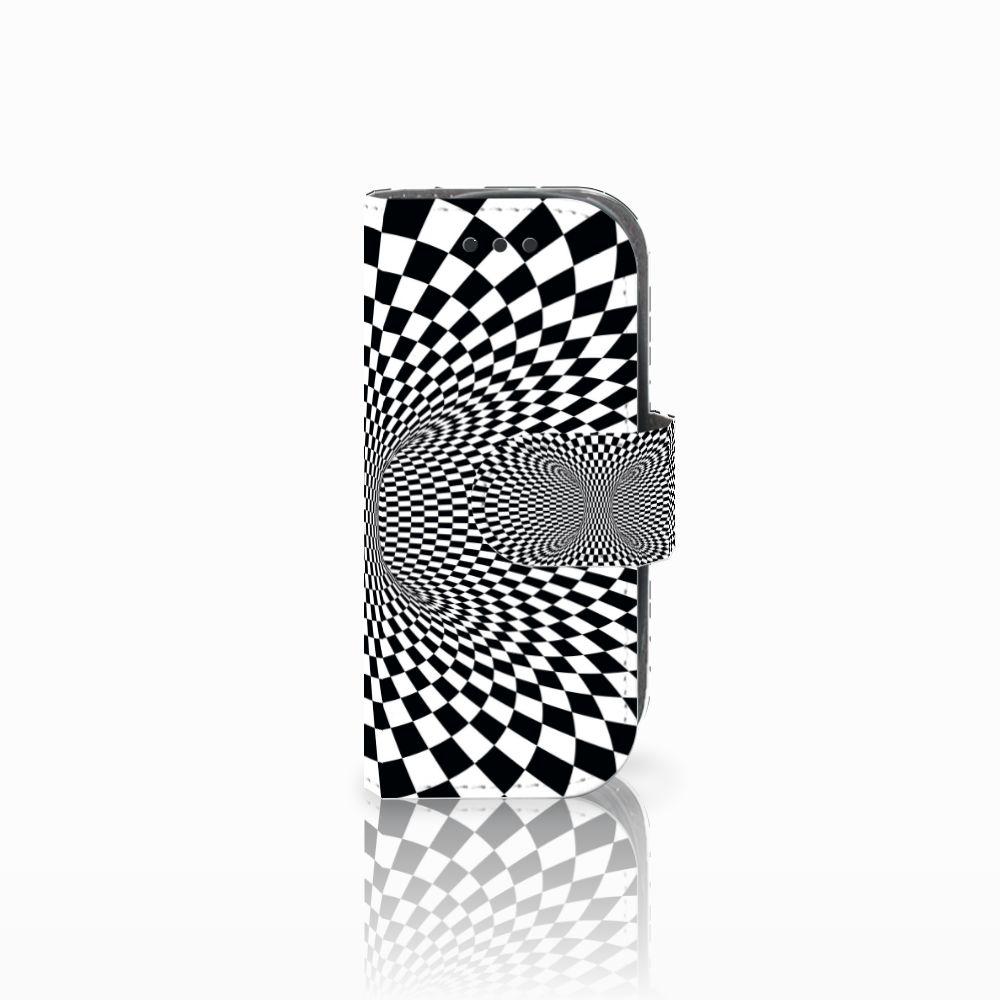 Nokia 3310 (2017) Boekhoesje Design Illusie