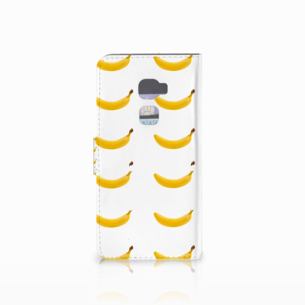 Huawei Mate S Book Cover Banana