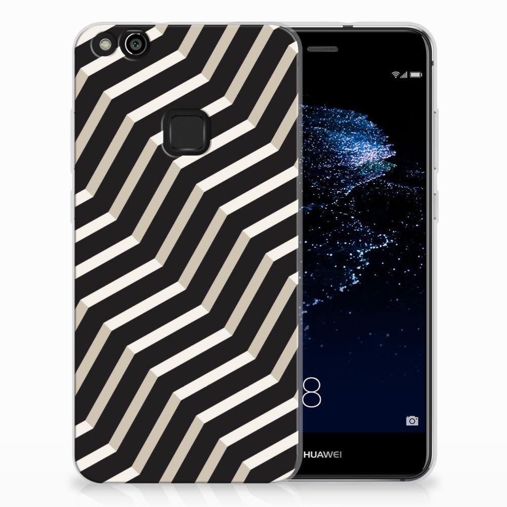 Huawei P10 Lite TPU Hoesje Illusion