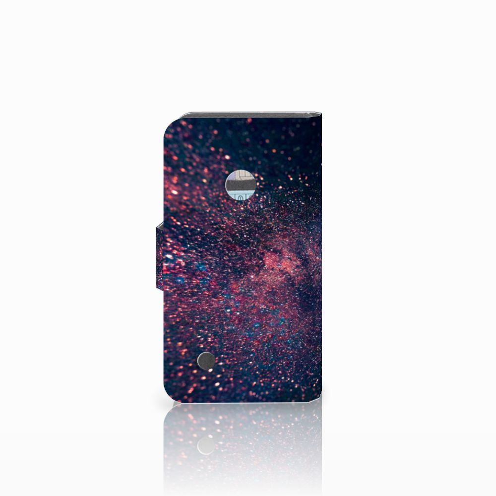 Nokia Lumia 530 Bookcase Stars