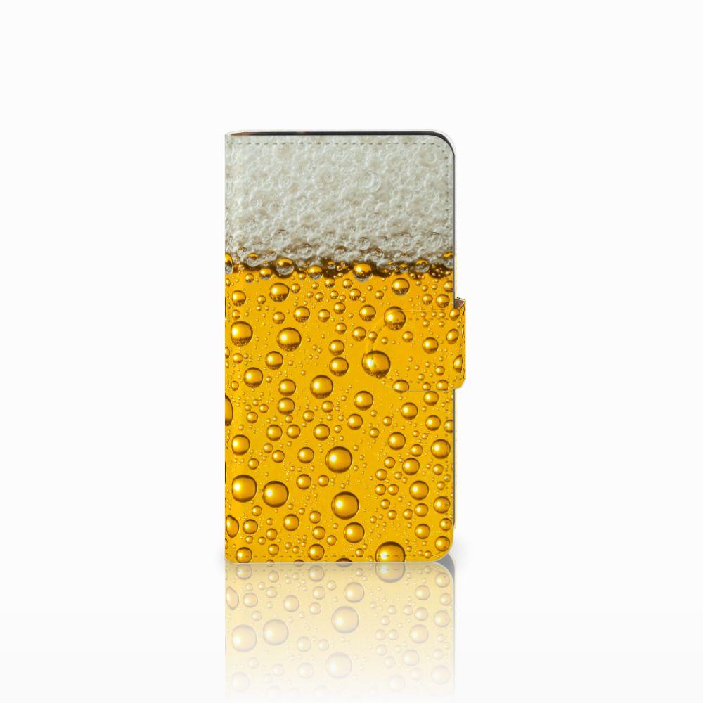 Samsung Galaxy J2 (2015) Uniek Boekhoesje Bier