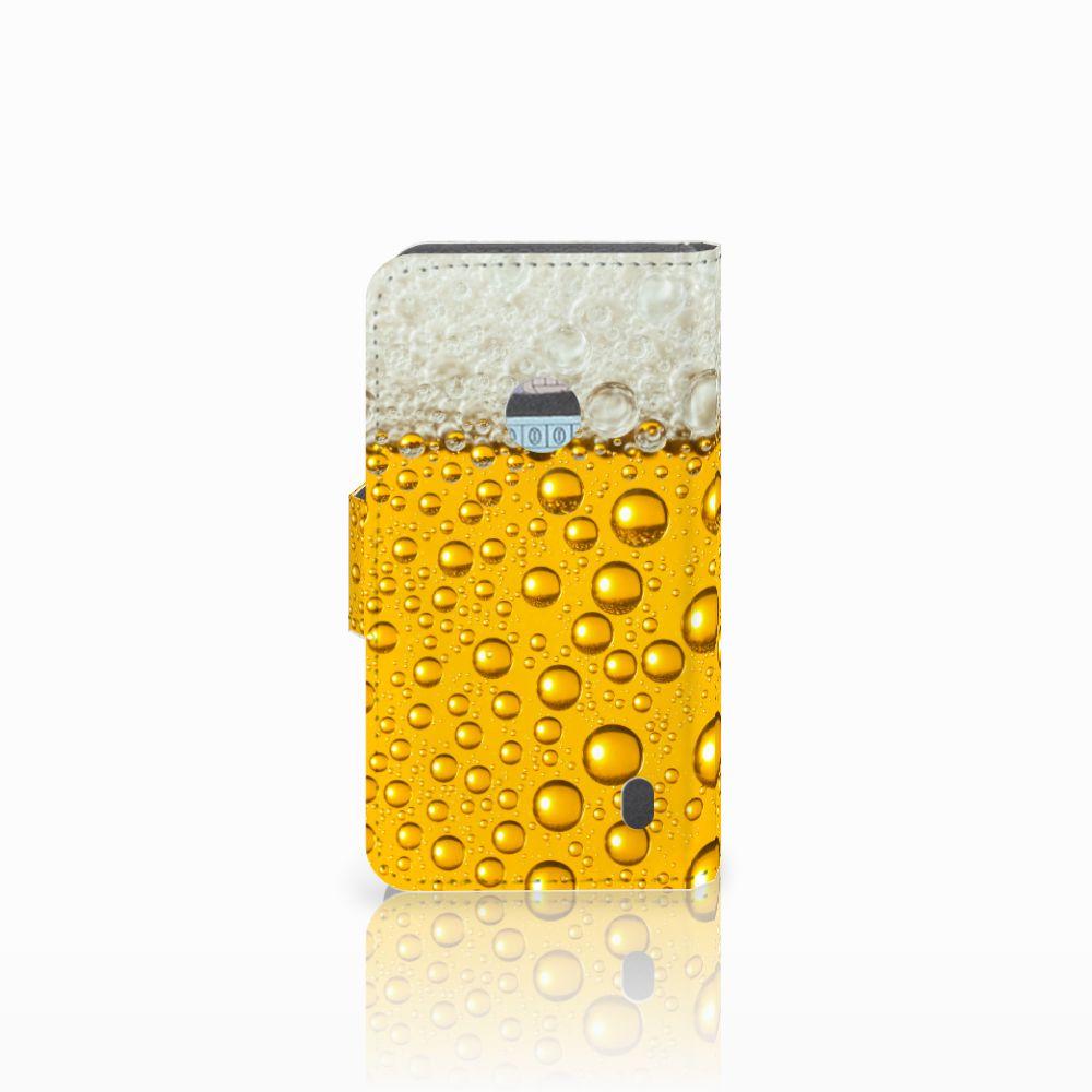 Nokia Lumia 520 Book Cover Bier