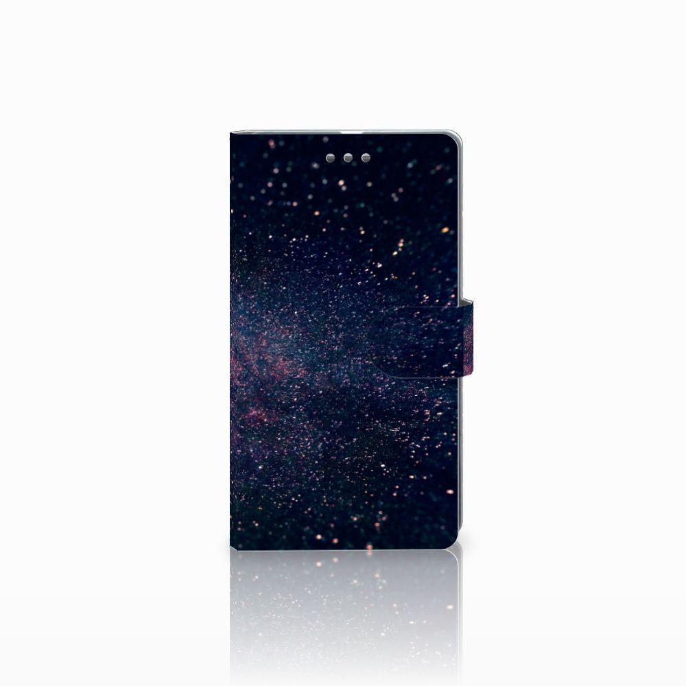 Microsoft Lumia 950 XL Boekhoesje Design Stars