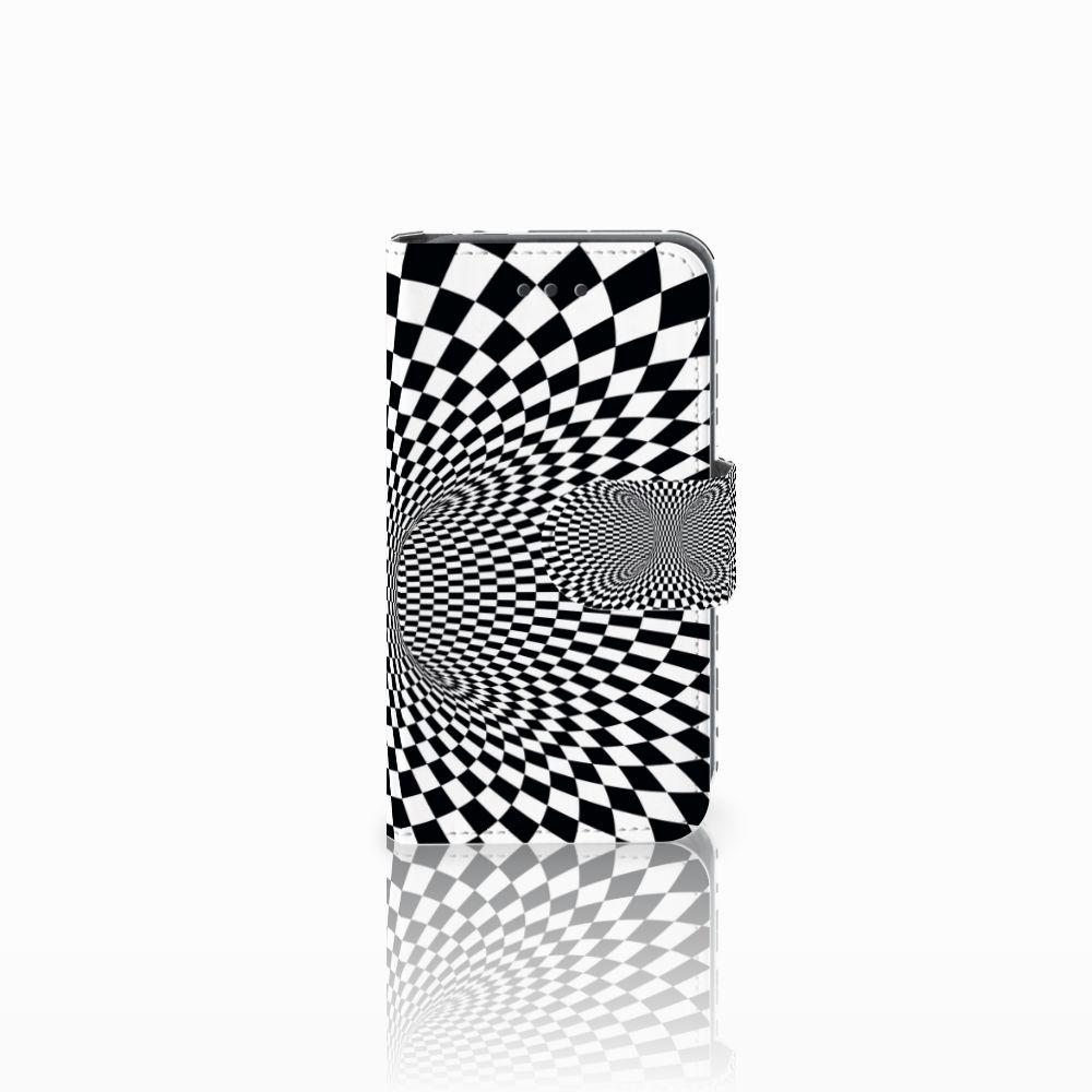 Nokia Lumia 530 Bookcase Illusie
