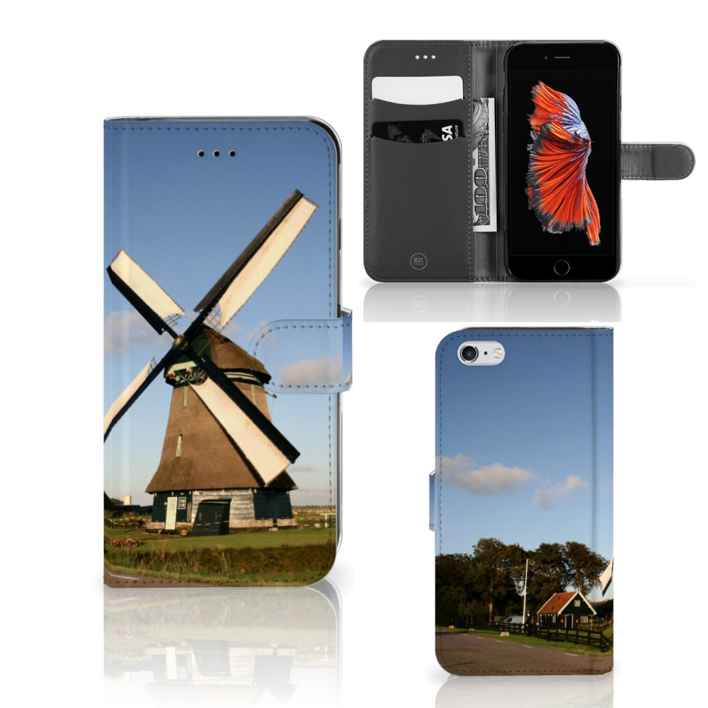 Apple iPhone 6 Plus | 6s Plus Flip Cover Molen