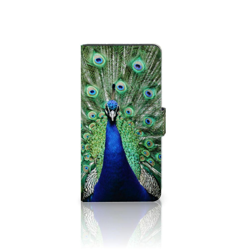 Samsung Galaxy A7 (2018) Boekhoesje Design Pauw
