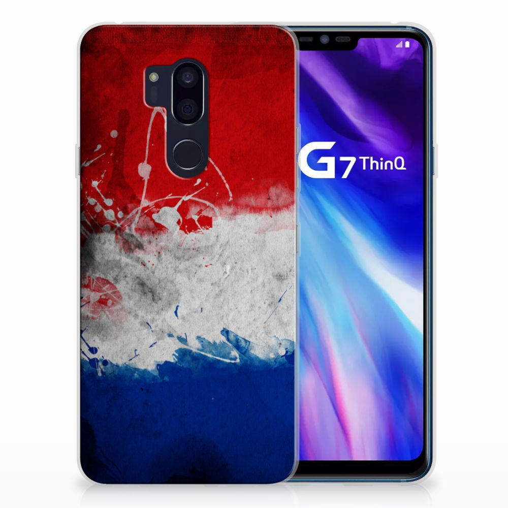 LG G7 Thinq Hoesje Nederland