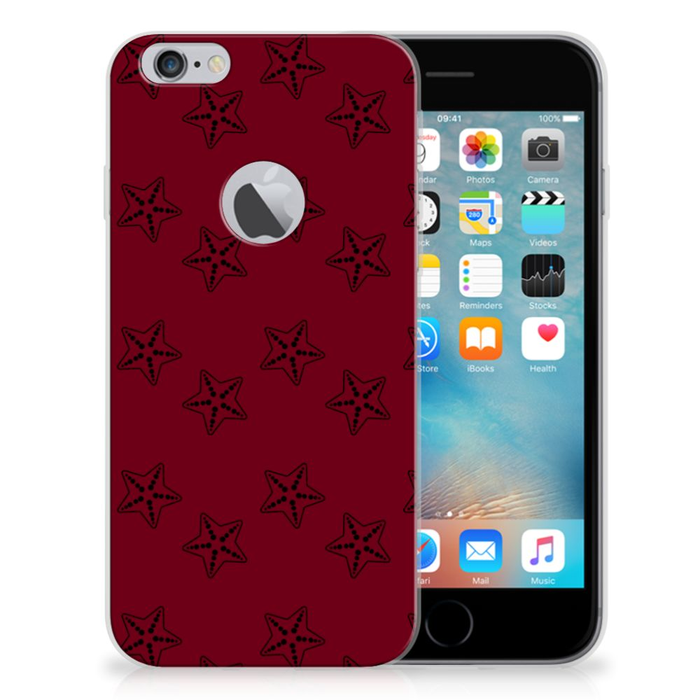 Apple iPhone 6 Plus | 6s Plus TPU bumper Sterren