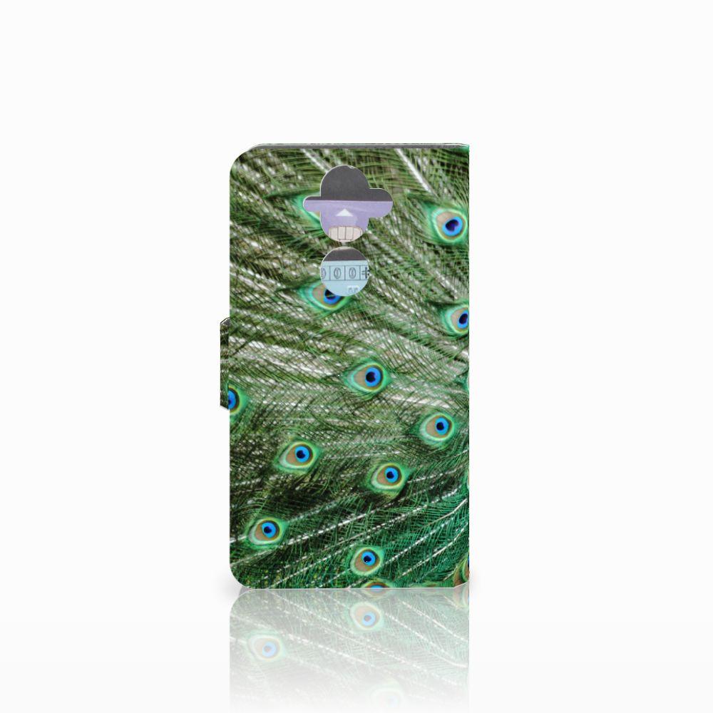 Nokia 8 Sirocco   Nokia 9 Telefoonhoesje met Pasjes Pauw