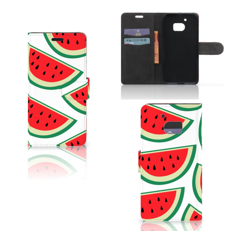 HTC 10 Book Cover Watermelons