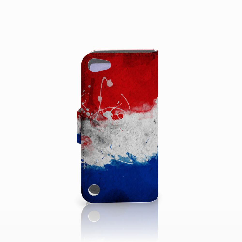 Apple iPod Touch 5 | 6 | iPod (2019) Bookstyle Case Nederland