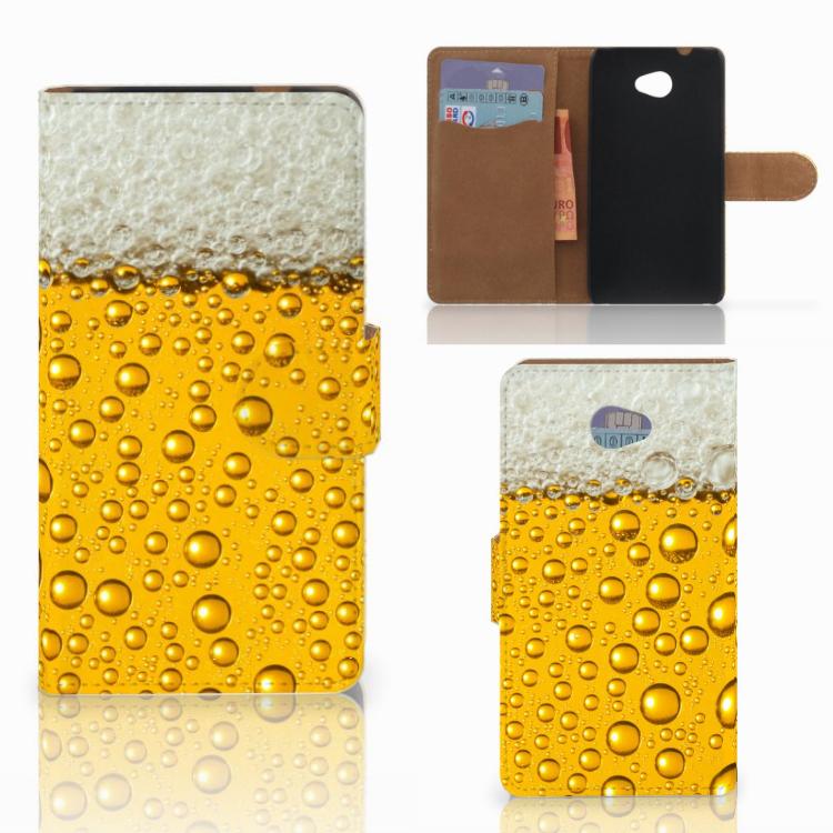 HTC Desire 601 Book Cover Bier
