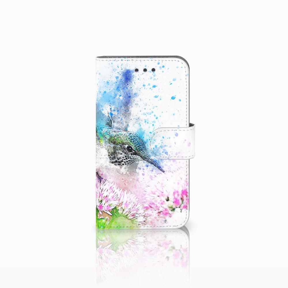 Samsung Galaxy Xcover 3 | Xcover 3 VE Boekhoesje Design Vogel