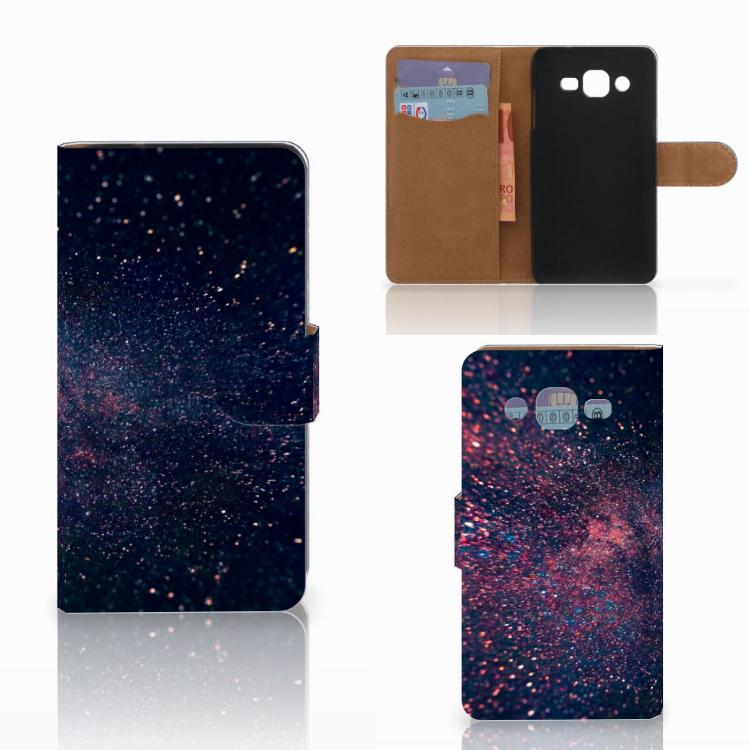Samsung Galaxy J2 (2015) Bookcase Stars