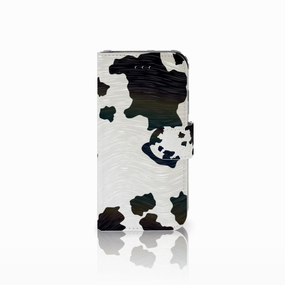 Apple iPhone 6 | 6s Boekhoesje Design Koeienvlekken