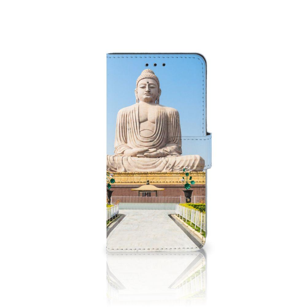Huawei Mate 10 Pro Boekhoesje Design Boeddha