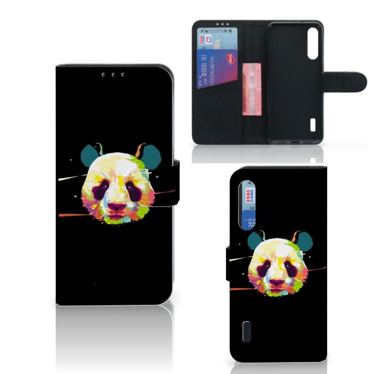 Xiaomi Mi A3 Leuk Hoesje Panda Color