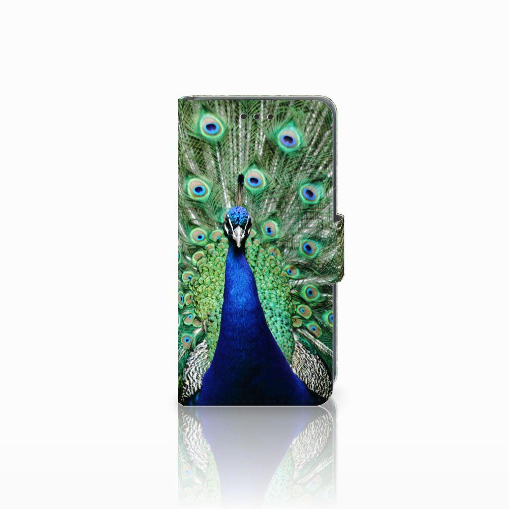 Nokia Lumia 630 Boekhoesje Design Pauw