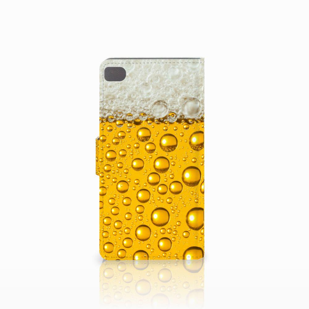 Huawei P8 Book Cover Bier