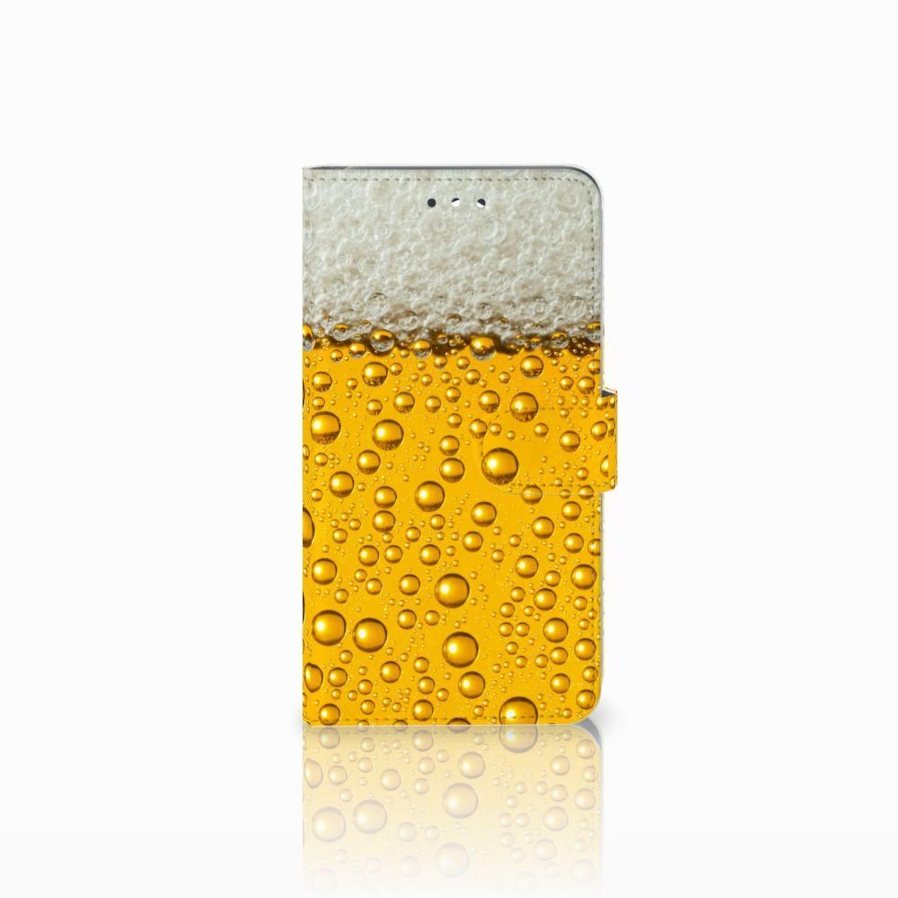 Huawei Y7 2017 | Y7 Prime 2017 Uniek Boekhoesje Bier