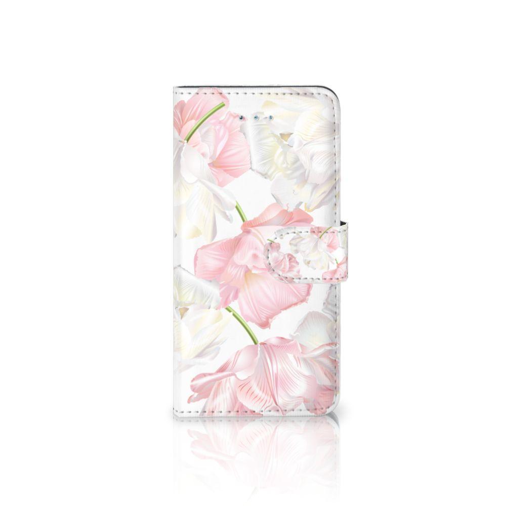 Honor 4A | Y6 Boekhoesje Design Lovely Flowers