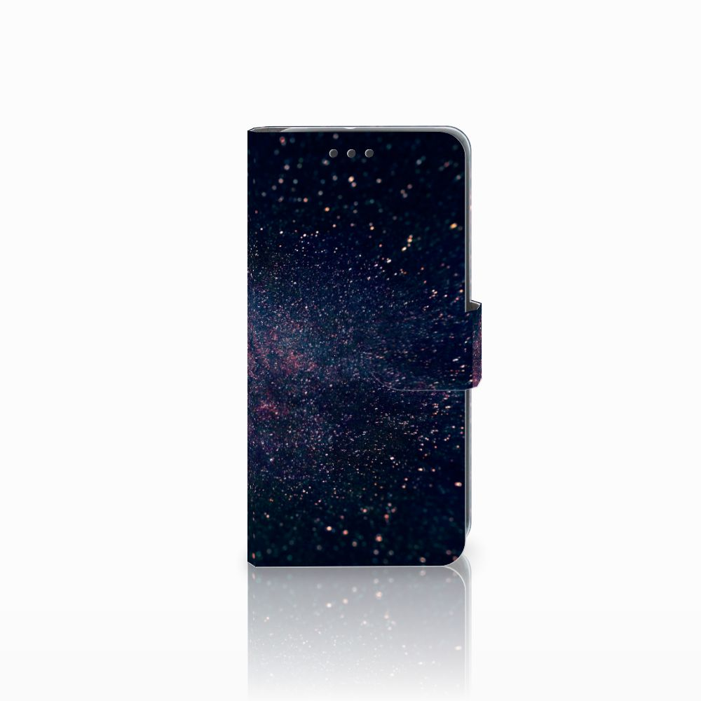 HTC U11 Life Boekhoesje Design Stars