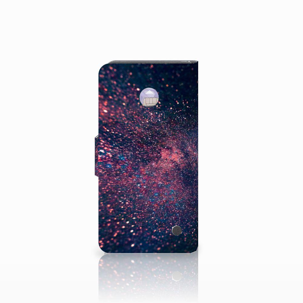 Nokia Lumia 630 Bookcase Stars