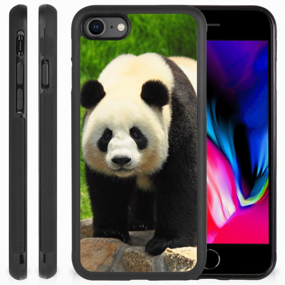 Apple iPhone 7 | 8 Back Cover Panda
