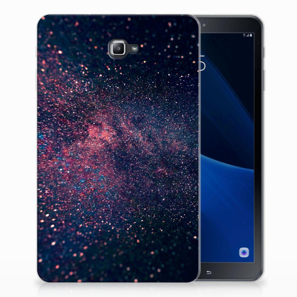Samsung Galaxy Tab A 10.1 Back Cover Stars