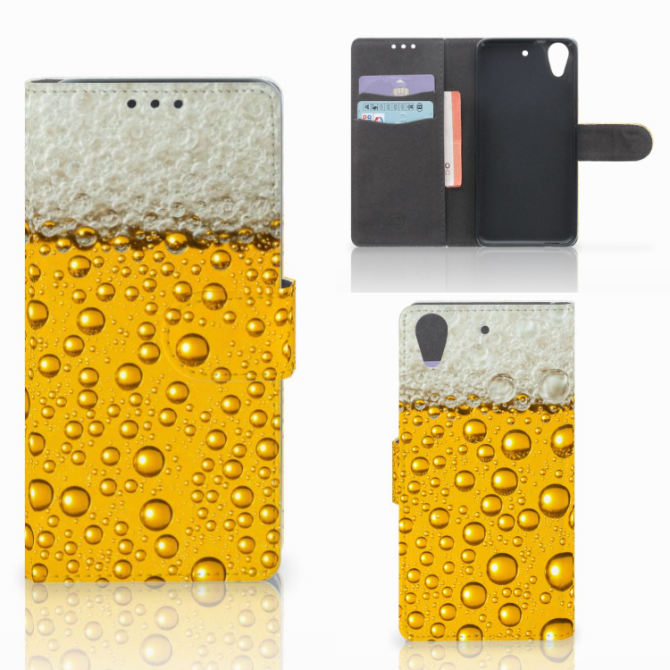 HTC Desire 626 | Desire 626s Book Cover Bier
