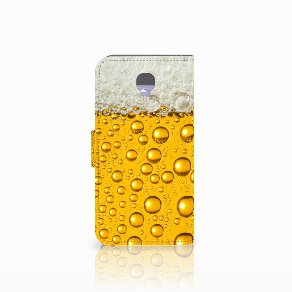 LG X Screen Book Cover Bier