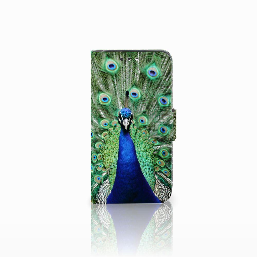 Huawei Y5 Y560 Boekhoesje Design Pauw
