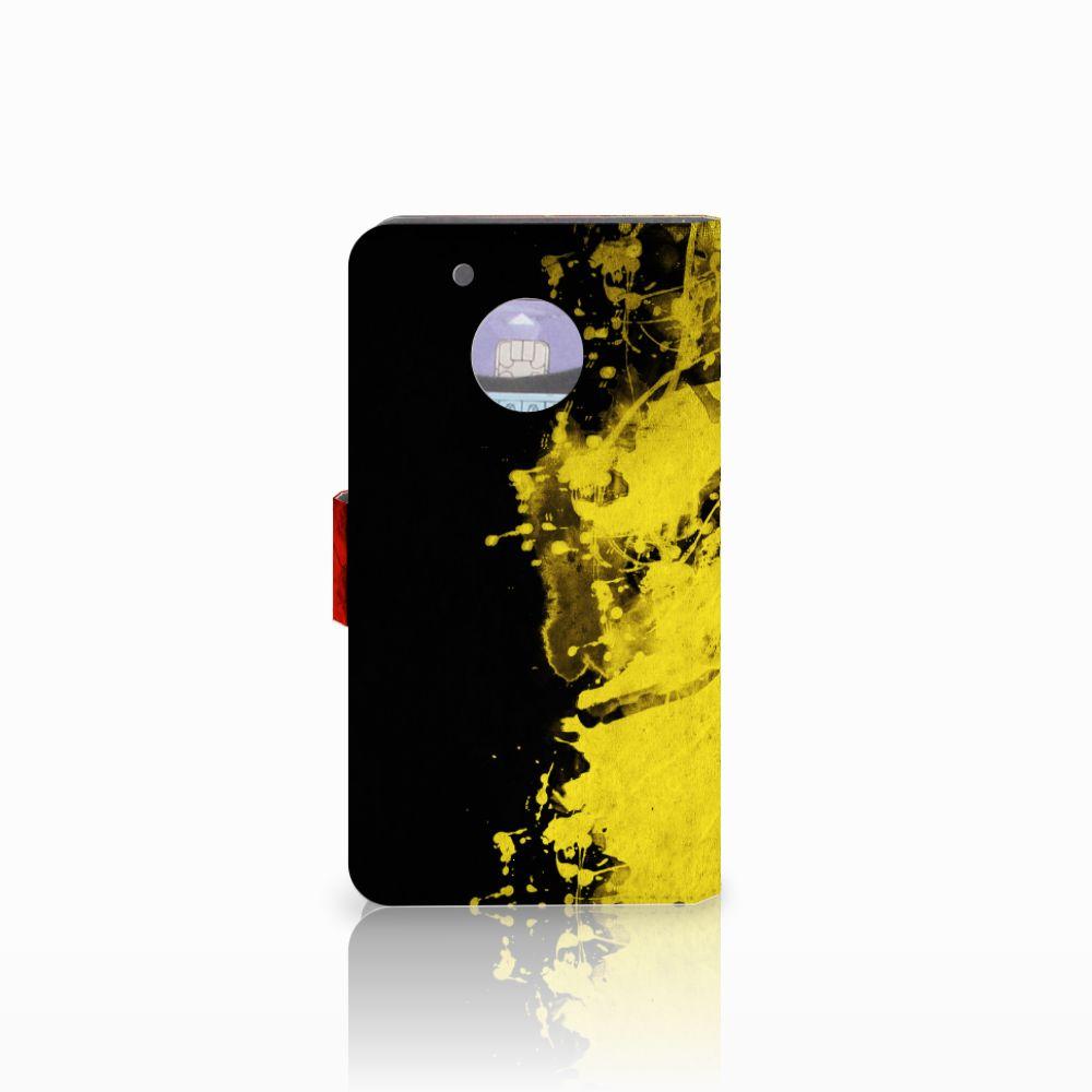 Motorola Moto G5 Bookstyle Case België