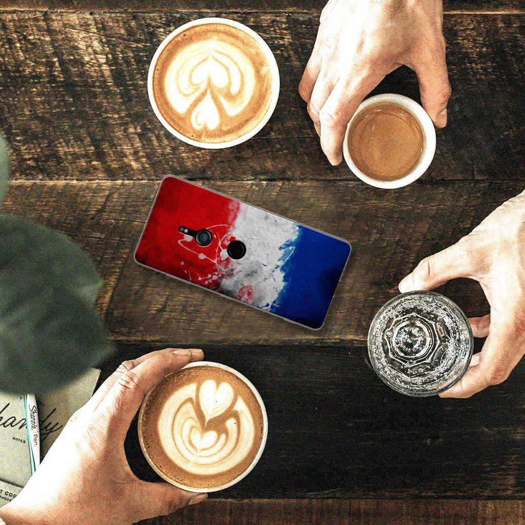 Sony Xperia XZ3 Hoesje Nederland